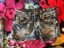 Miss Me Girls Shorts Size 12