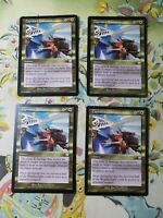 4x Captain's Maneuver | Apocalypse | MTG Magic The Gathering Cards