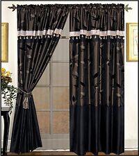 Nanshing Pastora  Curtains/Drapes Set