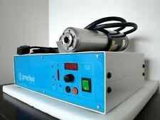 Precise Sc3062 Atc High Performance Spindle Motor Amp Precise Pcf310 Converter