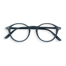 IZIPIZI / see concept reading #D Grey Lesebrille