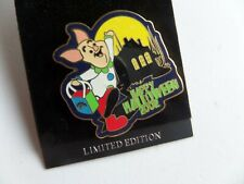 Disney Pin Bind1 Piglet Trick Or Treat Limited Edition