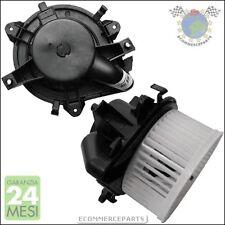 XNJ Ventola abitacolo elettroventola interna ST FIAT PUNTO Diesel 1999>
