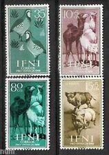 IFNI Edifil # 159/162 ** Fauna / animals