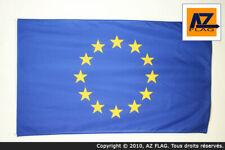 Bandiera bandiera Europa 30x45 cm con bastone
