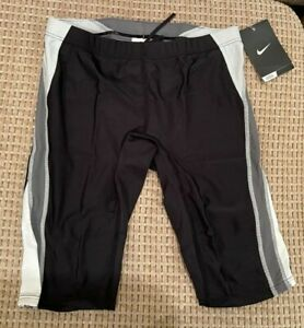 Nike Men Jammer Swimsuit size 30 New with Tag