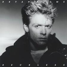 Bryan Adams - Reckless - 2014 (NEW CD)