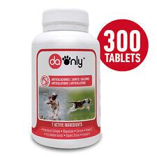 Antiinflamatorio Natural para Perros y Gatos Colágeno + Magnesio + Calcio + Vit