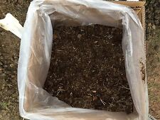 Texas Hill Country 100% Horse Manure Compost Medium