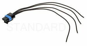 Standard Ignition S-551 Idle Air Control Valve Connector