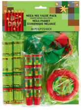 TNT MINECRAFT FAVOURS MIX PACK 48PC BIRTHDAY LOOT BAG PARTY BAG FILLERS