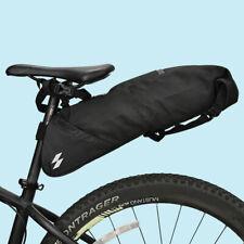 Borsa attrezzi SAHOO sottosella sella sellino IMPERMEABILE per bici bicicletta