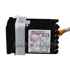 OMRON E5CN-Q2MT-500 NEW Digital Temperature Controller 100-240VAC 1/16 DIN