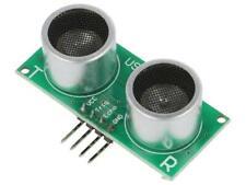 OKY3263 Sensor distance ultrasonic 3.3÷5VDC Dist.meas.range0.02÷4m  OKYSTAR