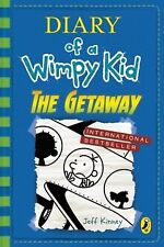 Diary of a Wimpy Kid Hardback Children's & Young Adults' Books in English
