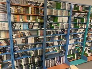 Huge Selection of 250 Refurbished XBOX 360 Games Top Titles-Bulk Discounts!