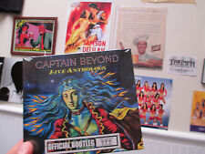 Captain Beyond - Official Bootleg Live Anthology CD  deep purple iron butterfly