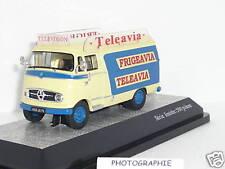 CAMION MERCEDES PUB TELEAVIA FRIGEAVIA DE PREMIUM 1.43