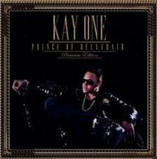 Kay One - Prince Of Belvedair (Premium Edition inkl. DVD) - CD