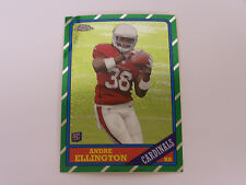 Andre Ellington ROOKIE CARD #22(1986 STYLE) INSERT (Lot of 2) 2013 Topps CHROME
