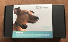 Trehai Dog Training Collar + Remote Rechargeable 100% Waterproof 16 Levels £49