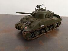 1/35 Sherman V M4A4 75mm 1st Británico Coldstream Guards Construido y pintado