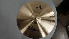 "Zildjian 17"" A Medium Thin Crash A0231 Great Condition"