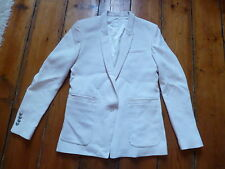 BNWT THE KOOPLES CREAM  JACKET, 38, 10-12, RRP £360