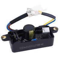 Régulateur de tension AVR de générateur de 250V 220UF pour générateur 1-3KW Set