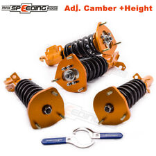 Coilovers for Toyota Corolla Levin AE90 AE92 AE100 AE102 AE111 Adj. Ride Height