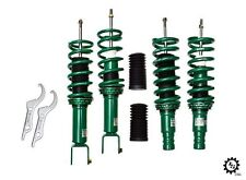 1992-2002 Honda Prelude Tein Street Basis Coilovers Coils Adjustable Lowering