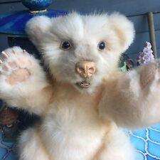 Spirit Kemode Baby Bear By Ilse Simonides  19.5 inch