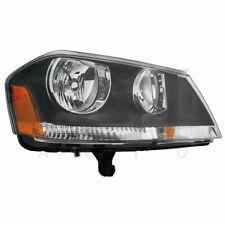 For 2008-2014 Dodge Avenger Right Passenger Side Head Lamp Headlight