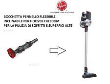 TITAN universale aspirapolvere con ruote Brush HEAD pavimenti duri strumento con ruote 32 mm