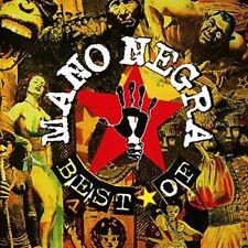 MANO NEGRA - Best Of Mano Negra [CD]