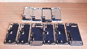 Joblot Of Genuine/OriginaI iPhone Screens/LCDs - Cracked