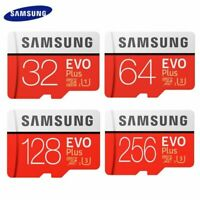 Samsung Micro-SD Memory Card for Samsung S8, S8+, S9, S9 Plus, S10, S10e, S10+