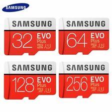 Samsung Evo Micro-SD Memory Card for Samsung A10, A20, A30, A40, A50, A60, A70