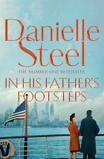 In His Father's Footsteps By Danielle Steel