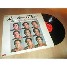 NEIL SEDAKA laughter & tears the very best of - POLYDOR UK Lp 1976