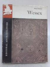 Wessex (regionale Archäologie S.) (P. Fowler - 1967) (id:61108)