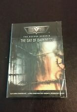 New 2006 EVE The Second Genesis The Day Of Darkness 110 Card Starter Kit 2...