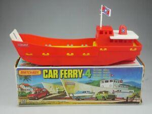 G-17 Car Ferry - 59002 Matchbox Superfast Lesney