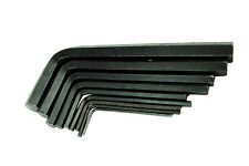 Proops 10 Pieza Imperial Hex Allen Key Llaves Set hágalo usted mismo herramientas m0287