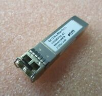 GLC-SX-MM-G-UL SFP 1.25GB/s 850nm 550M Optical Transceiver Module