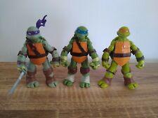 Teenager Mutant Ninja Turtles Figures