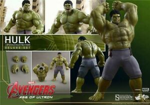 Hot Toys MMS 287 Avengers AOU Hulk Deluxe New