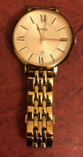 Fossil ES3435 Jacqueline Women's Gold Stainless Steel Analog Quartz Watch