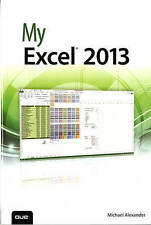 My Excel 2013-ExLibrary