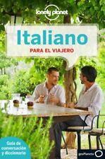 Phrasebook: Lonely Planet Italiano Para el Viajero by Lonely Planet Staff...